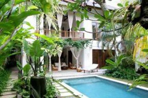 De Ubud Villa